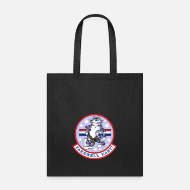 Farewell Tomcat Farewell - Tote Bag