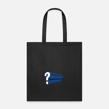 Mark Something question mark - Tote Bag
