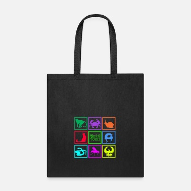 Series series - Tote Bag