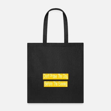 Idiom Idiom - Tote Bag