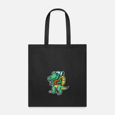 Mountain Climbing Climb Climbing Mountain, Backpackers - Tote Bag