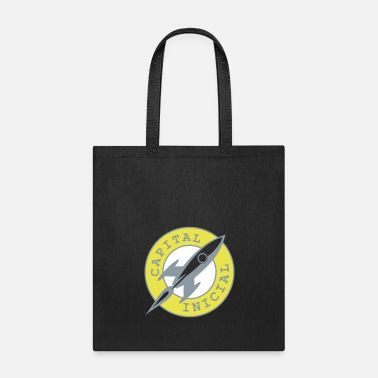 Punk Rock PUNK ROCK - Tote Bag