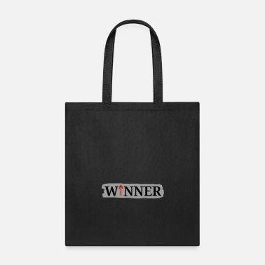 Winner Winner - Tote Bag