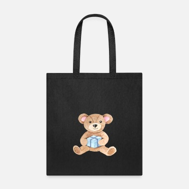 Teddy Bear Teddy Bear!!! - Tote Bag