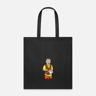 Provoke Thought Provoking - Tote Bag