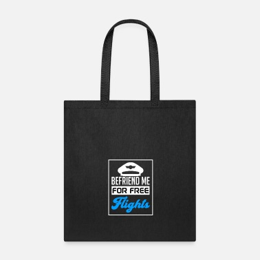 Flight Flights - Tote Bag