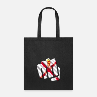 Jersey Jersey - Tote Bag