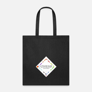 Monopoly Monopoly - A Board Game Nobody Really Likes - Tote Bag