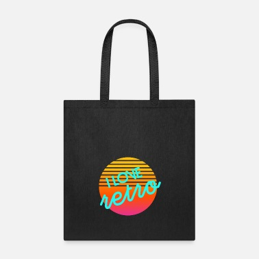 I Love Retro I Love Retro - Tote Bag