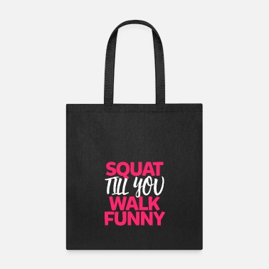 Trained Training - Tote Bag