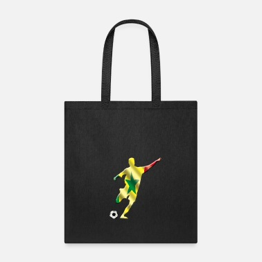 Senegal Senegal - Tote Bag