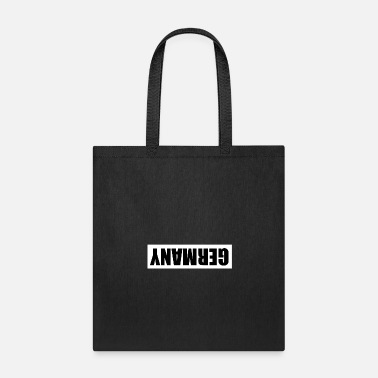 Germany Germany - Tote Bag