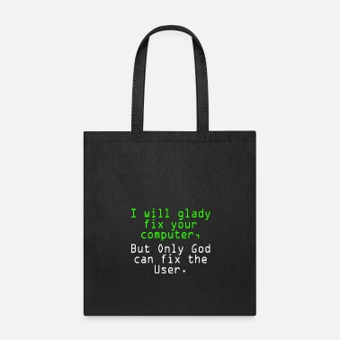 Pixel Great Gift For Programmer Computer Science - Tote Bag