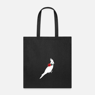 Bird Of Prey Parrot budgie eagles gift sweet bird lovers - Tote Bag