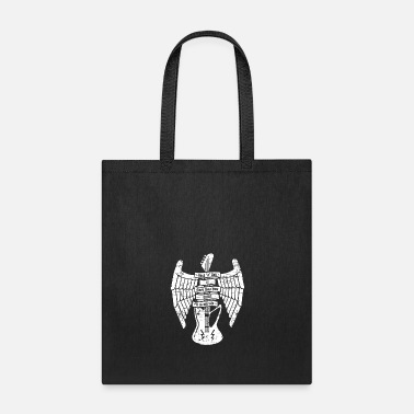 Iron Metal Rock music Rock and Roll Biker Festival Gift Jazz - Tote Bag