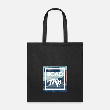 Trip Road Trip - Tote Bag