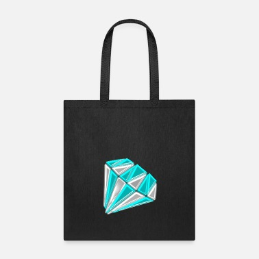 Glamour diamond glamour - Tote Bag