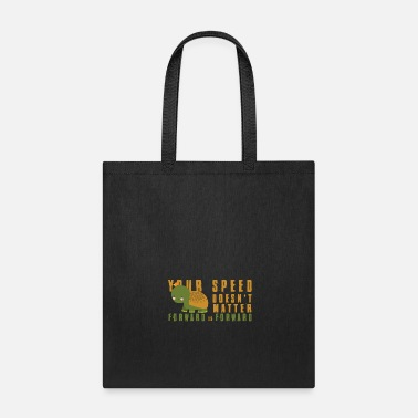 Clever Pet Saying - Tote Bag