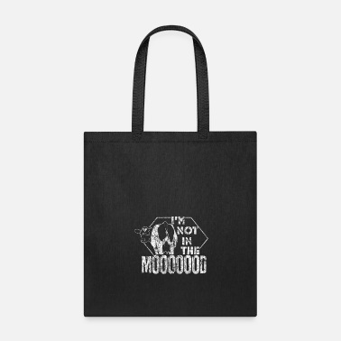 Udder Cow Saying - Tote Bag