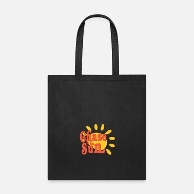 Palm Trees Summer Beach Sea Gift Idea - Tote Bag