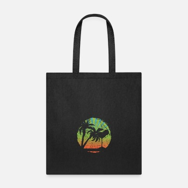 Tree Tropical - Tote Bag