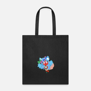 Fan Art Fan art - Tote Bag