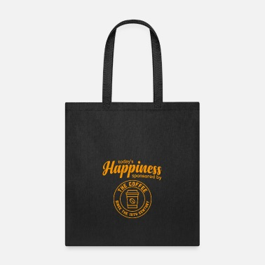Happiness Happiness - Tote Bag