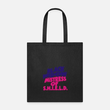 Widow Mistress Widow - Tote Bag
