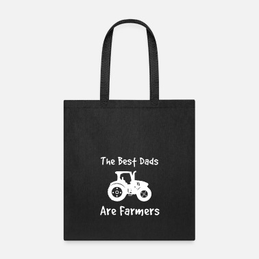 Land Egg Farmer Father's Day - Tote Bag
