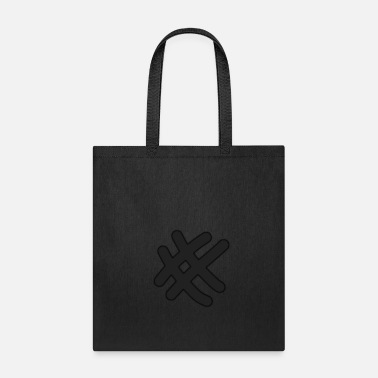 Tag #Tag collection - Tote Bag