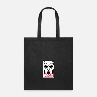 Grimm mf doom - Tote Bag