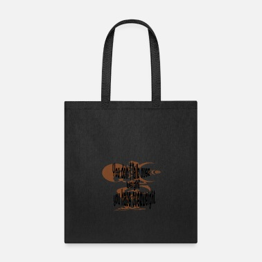 Overweight overweight - Tote Bag
