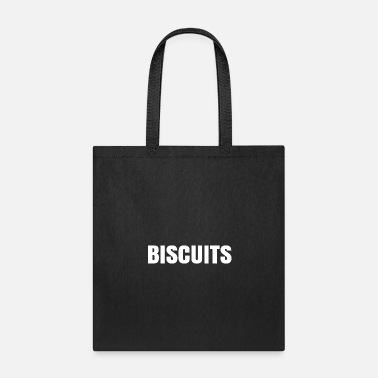 Biscuit BISCUITS - Tote Bag