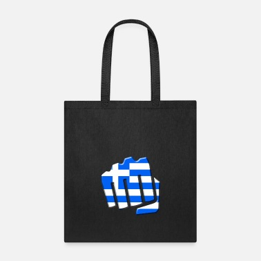 Greece Greece - Tote Bag