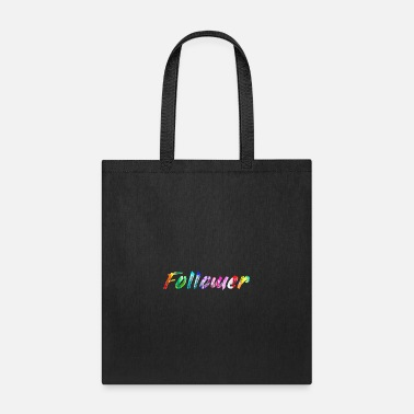 Follower Follower - Tote Bag