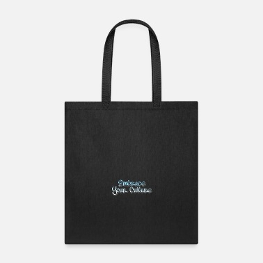 Polynesian Embrace Your Culture - Tote Bag