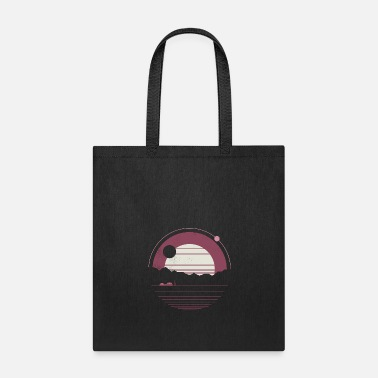 Mountains The Mountain - Tote Bag