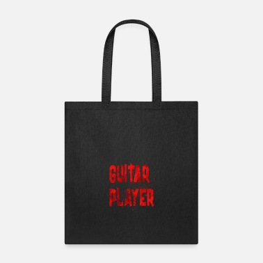 Guitar Player GUITAR PLAYER - Tote Bag