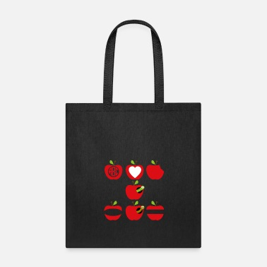 Apple apple - Tote Bag