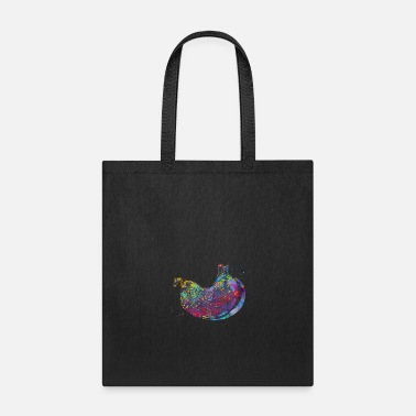 Stomach The Tote Bag