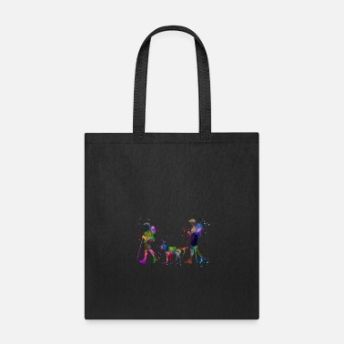 Couples Traveling as a couple, couple, couple traveling - Tote Bag