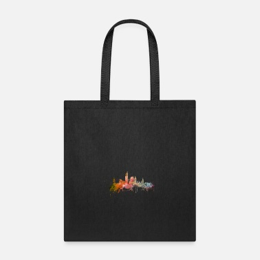 Hague skyline - Tote Bag