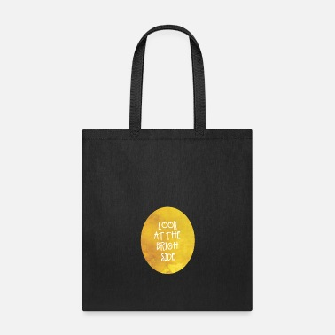 Bright bright - Tote Bag