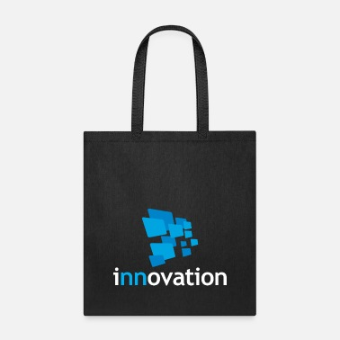 Innovational Rectangles Innovation - Tote Bag