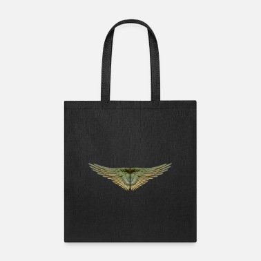 Wing wings - Tote Bag