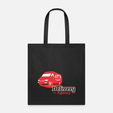Delivery Delivery Agency - Tote Bag