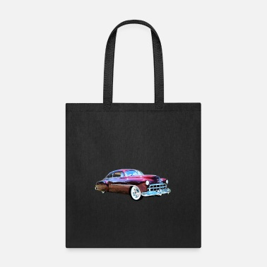 Chevy '51 Chevy by Austin Graphics - Tote Bag