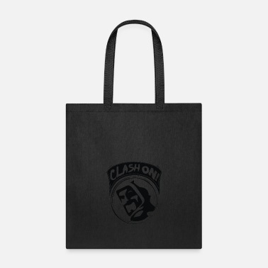 Clash Clash On - Tote Bag