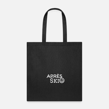 Ski Resort Ski Resort - Tote Bag