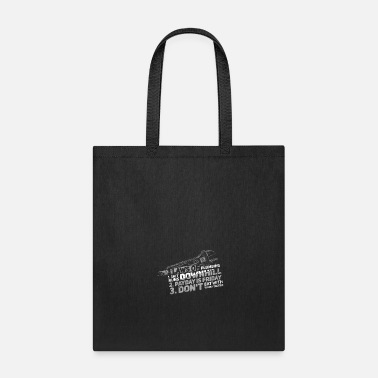 Bathroom Laws Of Plumbing! - V4 - Gift - Tote Bag